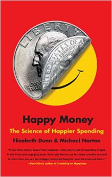Livre: Happy Money