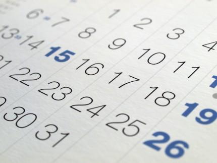 LeDividende.com - Dates des dividendes